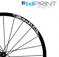 Commencal New style rim